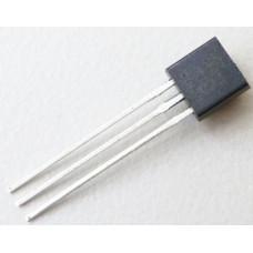 MCP9700 Temperature Sensor
