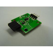 MMA8653 Accelerometer Breakout Board