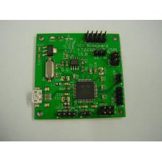 FT2232h Breakout Board