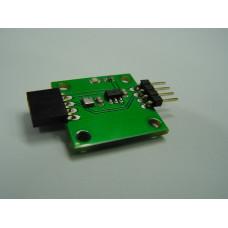 MS5637 Pressure Sensor Breakout Board