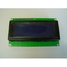LCD I2C/SPI Interface, with 20x4 LCD