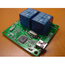 USB Relay Module