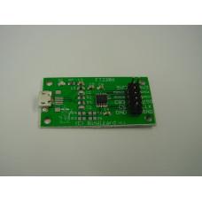 FT220X Breakout Board