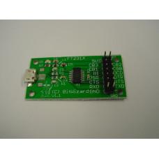 FT231X Breakout Board