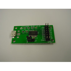 FT245RL Breakout Board