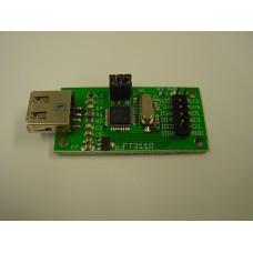 FT311D Breakout Board