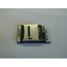 Raspberry Pi A/B MicroSD Adapter