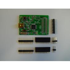 USB-Multio 2.1