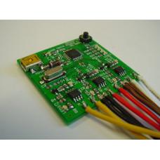 USB SATA Powerswitch