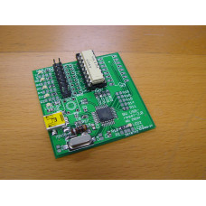 USB Optocoupler Control